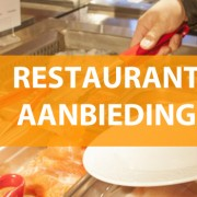 restaurantaanbieding